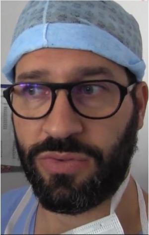 Dr ARNAUD