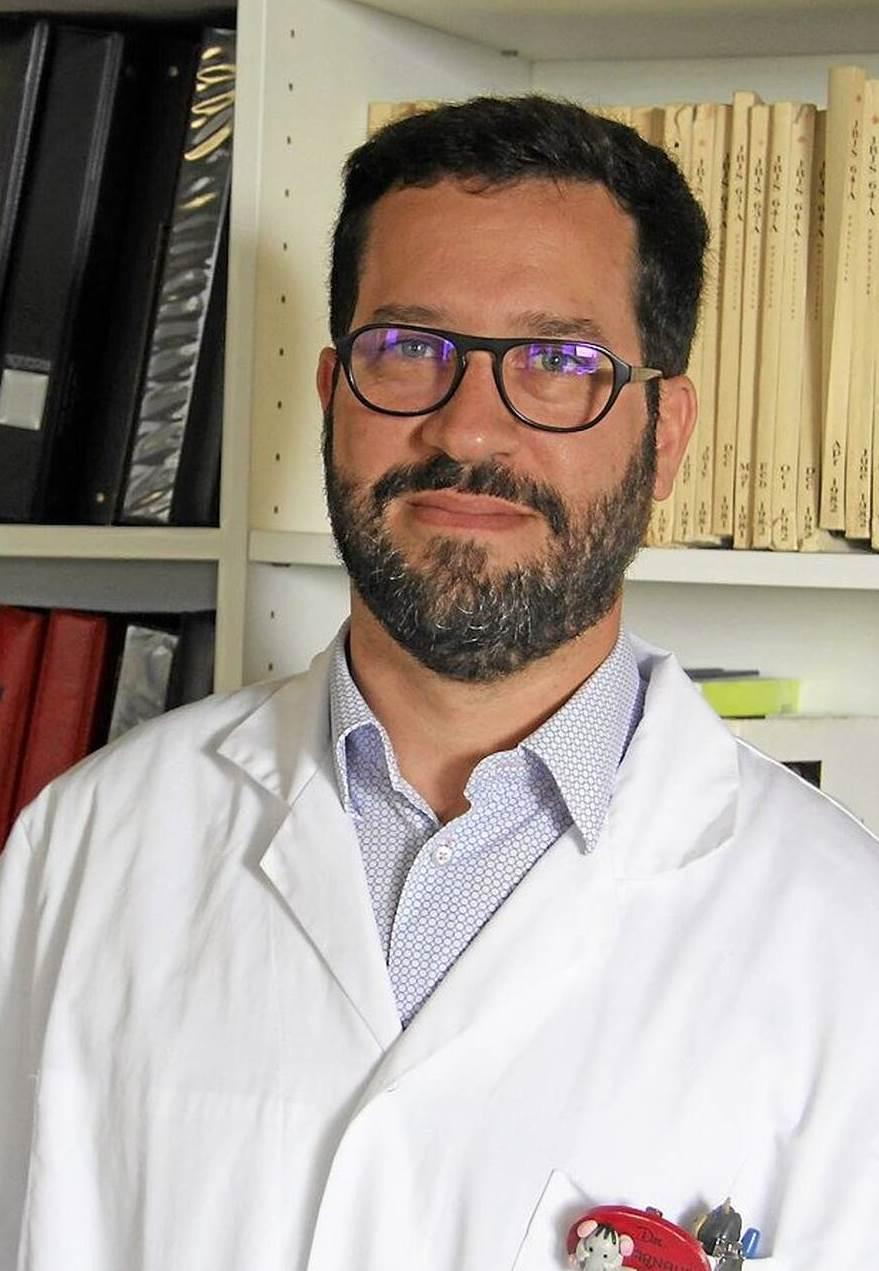 Dr ARNAUD Alexis