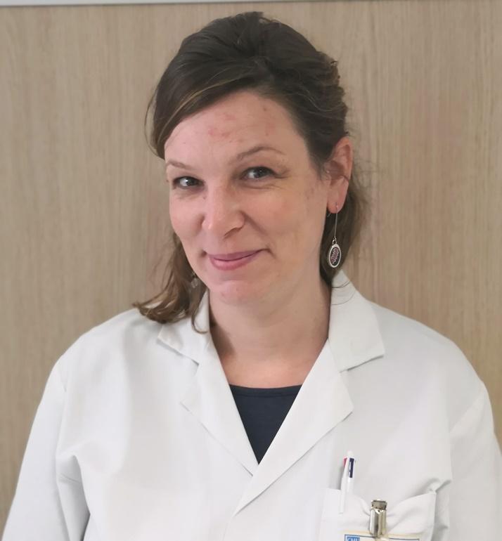 Mathilde GOUESSE